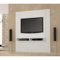 Home Painel P/ Tv Midas Com Suporte Sala De Estar Benetil