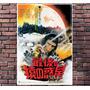 Poster Exclusivo Filme Planeta Dos Macacos - Tamanho 30x42cm
