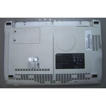 Acer Aspire One - Carcaça Inferior Branca - 3rzg5bstn60