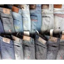 calça Jeans Kit C/2 Quiksilver Etodas As Marcas