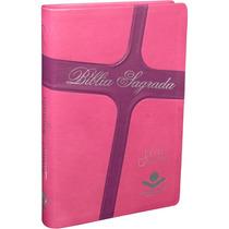 Bíblia Sagrada Revista E Atualizada Letra Grande