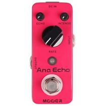 Pedal Mooer Ana Echo Analog Delay - Maead - Pd0435