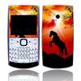 Capa Adesivo Skin377 Nokia X2-03