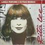 Rita Lee - Lanca Perfume Outras Manias - Cd - Original