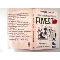 Literatura Para Vestibular - Fuvest 2000