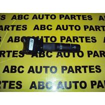 Chave Do Limpador Parabrisa Sonic 12/12 Original C/ Garantia