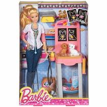 Barbie Veterinária Promoção Frete Grátis