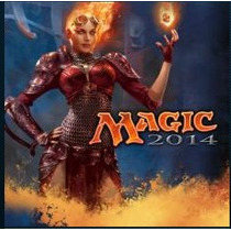 Magic 2014 Duels Of The Planeswalkers Ps3 Jogos