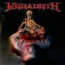 Cd Megadeth The World Needs A Hero