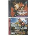 3 Cd Uncle Kracker - Double Wide / Seventy Two / No Stranger