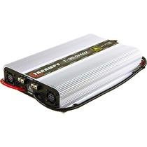 Amplificador Taramps Alta Voltage T35.0kw 35000w Rms 0.5 Ohm