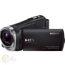 Filmadora Sony Cx 405 Full Hd + 32gb Frete Grátis