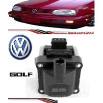Bobina Golf 1.8 1991/1998 - Passat 2.0 1990/1995 - Polo Clas