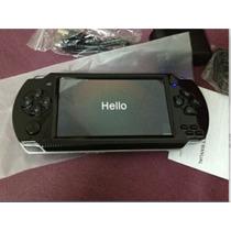 Video Game Portátil Player Console Mp3 Usb Similar Psp Play