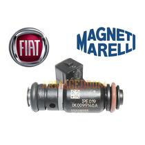 Bico Injetor Doblo 1.8 16v Flex Ipe019 Novo Magnet Marelli