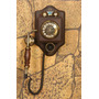 Telefone De Madeira Da Parede (small) Ll