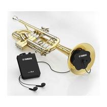 Silent Brass Sb7x Yamaha Trompete - Surdina Eletrônica