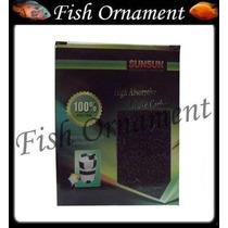 Sunsun Midia Carvão Ativado 500g Fish Ornament