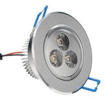 Kit Spot Led Lampada Direcionável 3w Para Teto Gesso Barato!