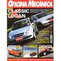 Oficina Mecânica Nº273 Classic Logan Kombi Ford 29 Chevette