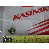 Porca Cavalete Lateral Kasinski Comet Gt E Gtr 250 E 650
