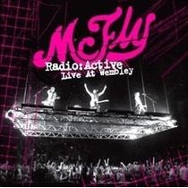 Cd Mcfly Radio Active Live At Wembley
