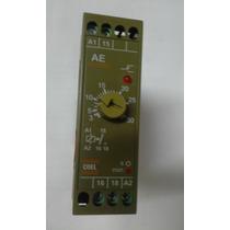 Temporizador Controlador Eletronico Ae 30 Minutos 220v