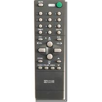 Controle Remoto Receptor Parabolica Orbisat S 2200 Plus