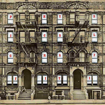 Cd Led Zeppelin Physical Graffiti Lacrado 3cds