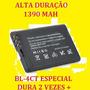 Bateria Alta Duração Nokia 1390mah 6700 X3 Slide Gresso Fold