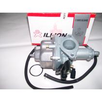 Carburador Completo Honda Cg 125 Titan Today Fan Até 2008
