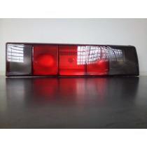 Lanterna Traseira Santana 84/85/86/87/88/89/90 Fume Plastico