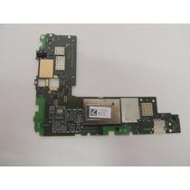 Placa Logica Tablet Dell Venue 8 T02d 041ykr