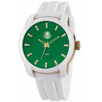 Relógio Technos Palmeiras Unissex Analógico Pal2035ai/8v