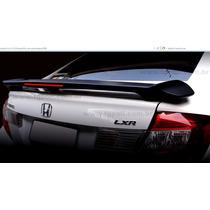 Aerofolio Honda Civic 2012/2014 Brake Light 30 Leds Tgpoli