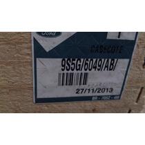 Cabecote Motor Zetec Rocam 1.0l Gas - 9s5g 6049 Ab