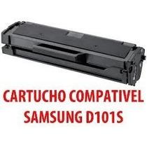 Cartucho Toner Samsung Mlt-d101 Ml2165 Ml2160 Scx3405w