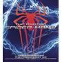 The Amazing Spider - Man 2 Cd Deluxe Lacrado Sony Music