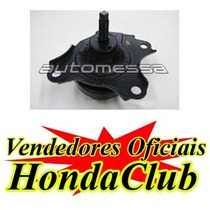 Coxim Hidráulico Superior Le Do Motor Civic 2001 À 2005