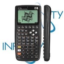 Calculadora Gráfica Hp 50g Manual Função 2d | 3d