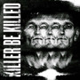 Cd Killed Be Killer - Killed Be Killer Banda De Max Cavalera