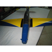 Aeromodelo Tucano Retratril P/ Motor .91