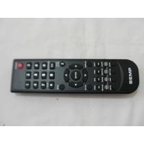Controle Remoto Semp Sd4071u Original Dvd3310
