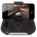 Controle Bluetooth Para Games Android Ipod Iphone Ipad S5 S4