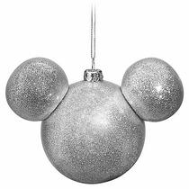 Mickeyprata Enfeite Arvore Natal Disney