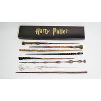 Coleção 23 Varinhas Harry Potter