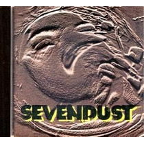 Cd Sevendust Original/lacrado