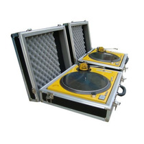 Hard Case Toca Discos Technics Technica Stanton Pick Up