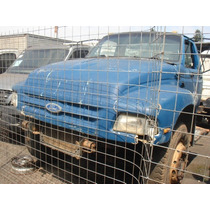 Ford F-14000 Ano 95 So R$18.000,00