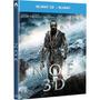 Blu-ray 3d + Bluray: Noé - Original Br Lacrado Com Enc. Luva